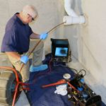 Englewood, CO Sewer Camera Inspection